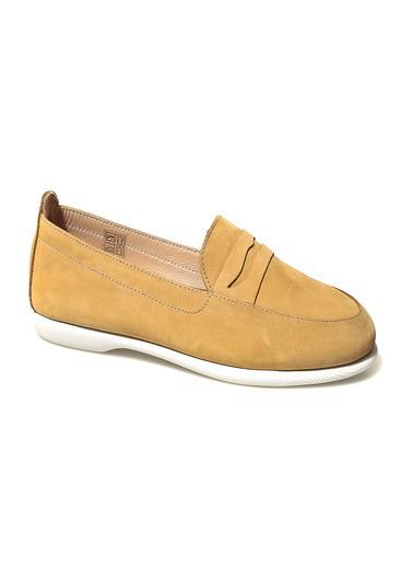 John May Ayakkabı Camel